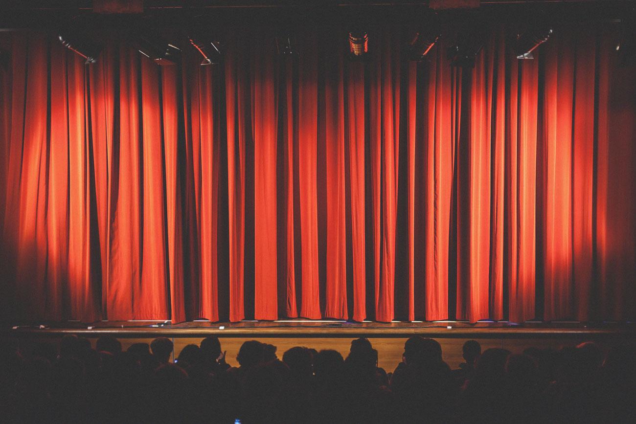 Sub-ti - Theatre Subtitling